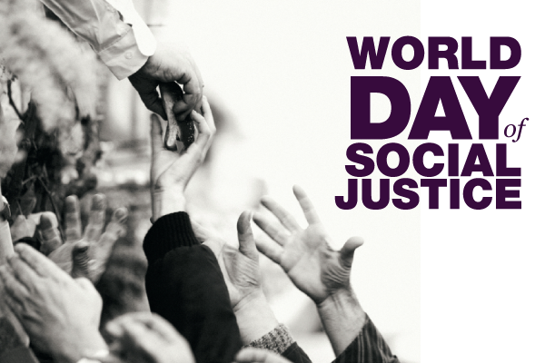 20th Feb World Day of Social Justice pic